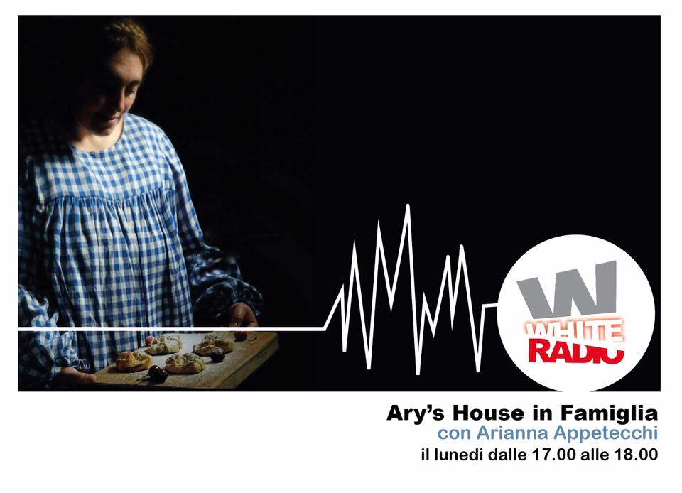 Ary's House in Famiglia