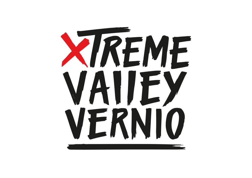 xtremevalleyvernio logo vert nero