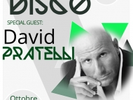 David Pretelli ospite a Go To Disco!