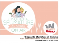 50 Sfumaturee Di Mamma On Air