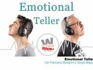 Emotional Teller