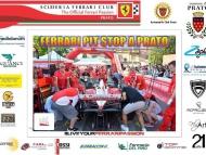 Per la nuova stagione partiamo in Ferrari!