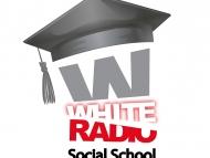 La White Radio Social School torna con i nuovi corsi 2018!