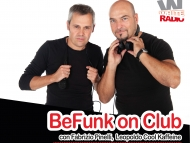 Be Funk On Club