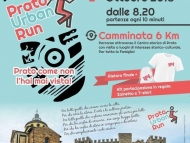 Prato Urban Run 2018