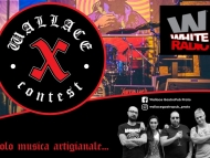 Wallace X Contest Solo Musica Artigianale