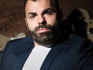 Il Sig. Distruggere a Fuori Fake con Antonio Lenoci e Chiarastella Foschini