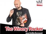 The Winery Rocker