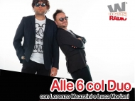 Alle 6 Col Duo
