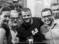 La Festa di OJI in occasione di Pitti Immagine 2019