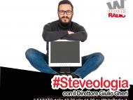 #Steveologia