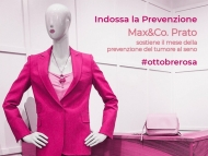 White Radio sostiene la lotta contro il tumore al seno