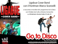 La Ligabue Cover Band arriva a White Radio