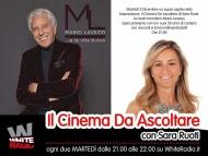 Mario Lavezzi e i suoi 50 anni di carriera a Il CINEMA DA ASCOLTARE