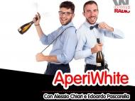 AperiWhite! Il nuovo preserale di White Radio