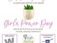 Girl Power Day da Hello Darling per Fondazione Sandro Pitigliani