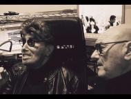 Oggi con noi Gianni Belleno del gruppo OF NEW TROLLS, il nuovo singolo tra passato e presente