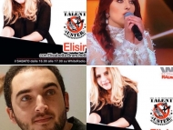 Manuel Meli e Federica Bensi uniti nella vita e nella carriera