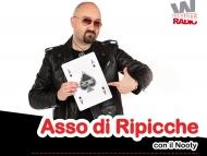 Il Nooty Torna in Radio con ASSO DI RIPICCHE!