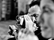 Il Videographer editor Simone Cinelli ospite questa sera di Sara Ruoti e Il Cinema Da Ascoltare