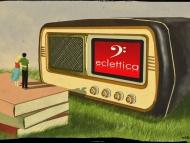 Prima Puntata di Eclettica su www.whiteradio.it