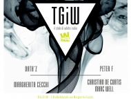 TGIW! Thanks Good It's White_ Il Club di White Radio
