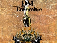 I DM Ensemble arrivano su White Radio!