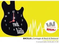 """""""Bacillo"""" - contagio di rock e dintorni"""