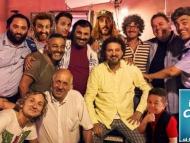 Niki Giustini @ Il Cinema Da Ascoltare con il film Il Professor Cenerentolo