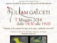 Sosteniamo i Volontari del CSN Centro Scienze Naturali di Galceti!