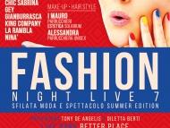 Fashion Night @ Santomato Live con White Radio