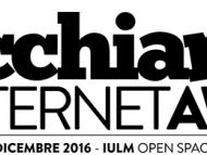 Siamo Stati Nominati! Macchianera Internet Award 2016