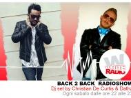 Back 2 Back Radio Show
