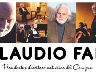 Claudio Fabi Ospite de Il Cinema Da Ascoltare 22/11/2016