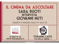 White Radio Incontra Giovanni Nuti_ Il Podcast dal Torakiki Cat Cafè