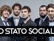 White Radio & Lo Stato Sociale! Intervista al Prato a Tutta Birra 2017