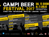 White Radio Partner del Campi Beer Festival 2017