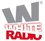 Logo White Radio