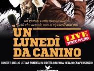 Un Lunedì da Canino LIVE _ 03/07/2017 Oca Nera Campi Bisenzio