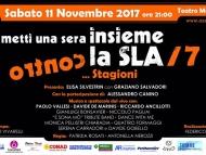 Metti Una Sera Insieme Contro La Sla 2017_ Il Podcast
