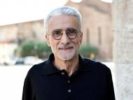 Giovanni Nuti torna negli studi di White Radio