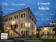 Domenica 21 Gennaio ci vediamo al Wedding Day!
