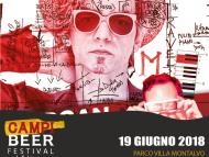 Noyz Narcos + Morgan e Megahertz i primi nomi del Campi Beer Festival