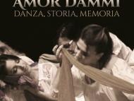 Natya Gioia: quando la danza racconta le storie dei popoli