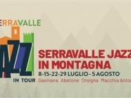 Serravalle Jazz & Black Exploration!