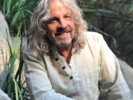 David Joyce ospite in studio Il Cinema D a Ascoltare
