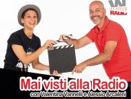 Mai Visti Alla Radio