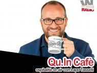Qu.In Cafè Ospitalità on Air