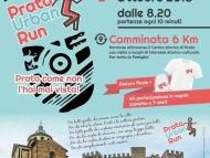 Prato Urban Run 2018
