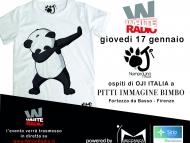 White Radio Goes To Pitti Immagine Bimbo!
